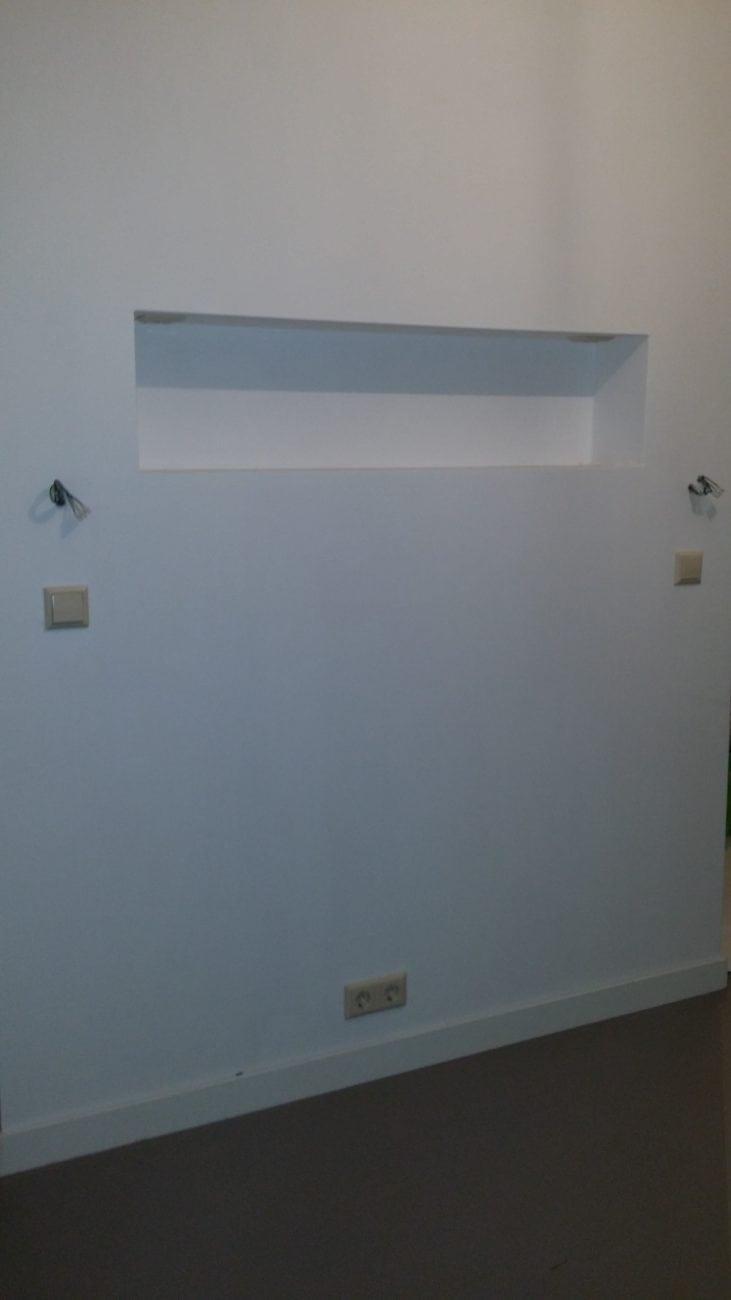 Stopcontact Keuken Aanleggen : stopcontact-aanleggen-in-slaapkamer